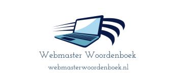 Webmasterwoordenboek.nl